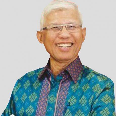 Dr. HC. Adnan Ganto, MBA
