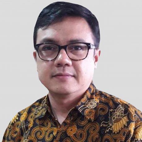 Prof. Dr. Firman Noor, MA