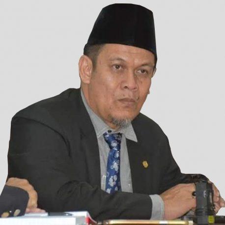 Prof. Dr. Sukree Langputeh