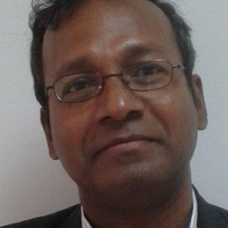 Assoc. Prof. Dr. AKM. Ahsan Ullah