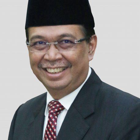 Prof. Dr. Ir. Samsul Rizal, M. Eng
